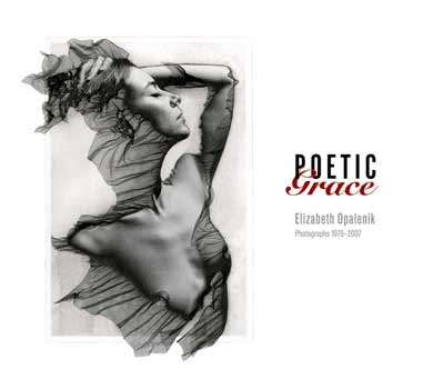 Poetic Grace Cover - Photographic Art